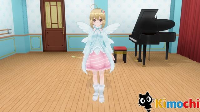 Custom Order Maid 3D2 (カスタムオーダーメイド3D2)