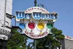 Wet Willie's