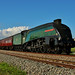 Gresley A4 60009 Union of South Africa