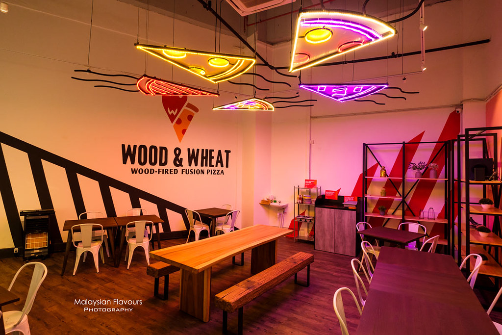 Wood & Wheat Tropicana Avenue