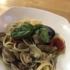 #vongole #clams #linguine #homemade #Food #CucinaDelloZio