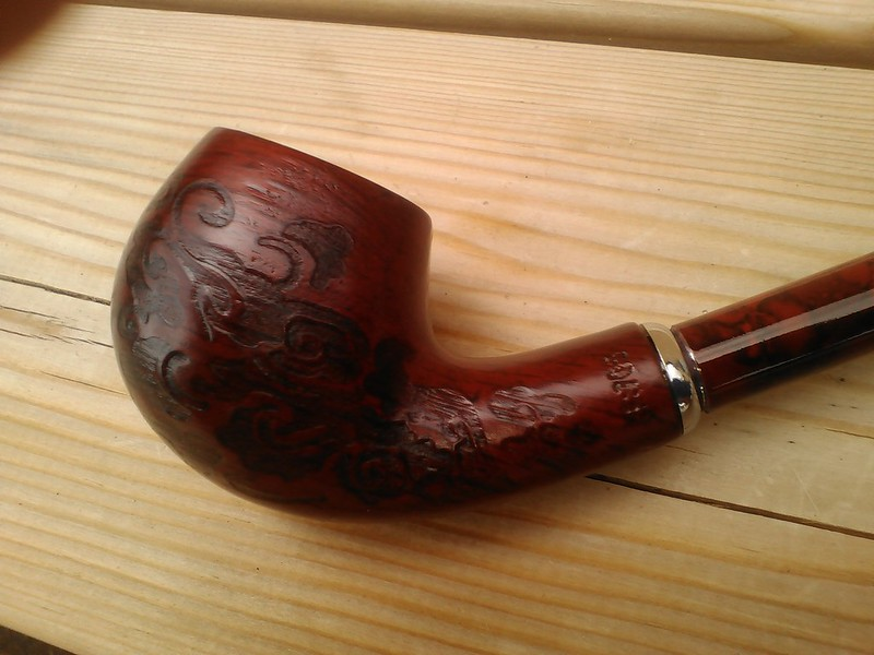 "Customisation d'une Churchwarden ""Low Cost"" 42221702610_6a8675901b_c"