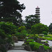Rock Garden and the Great Pagoda