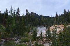 Lassen Volcanic Park