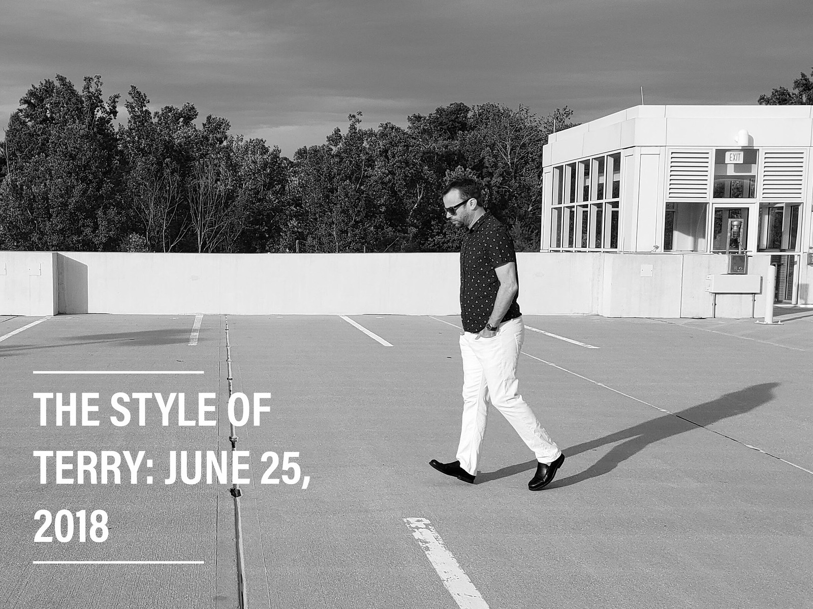 The Style of Terry: 6.25.18