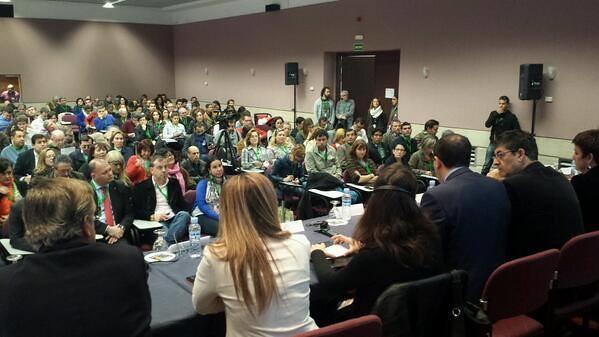 II Encuentro Ibérico Mollina 2014