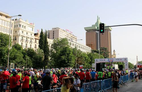 Maratón Internacional de Patinaje de Madrid 2018 02