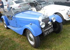 Morgan Plus 4 (1953)