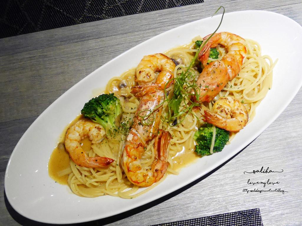 台北松山區情人節餐廳約會浪漫氣氛好推薦Ulove羽樂歐陸創意料理 (1)