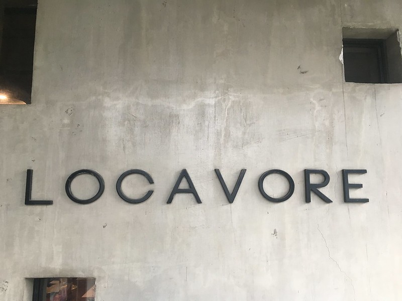 Locavore, Kapitolyo