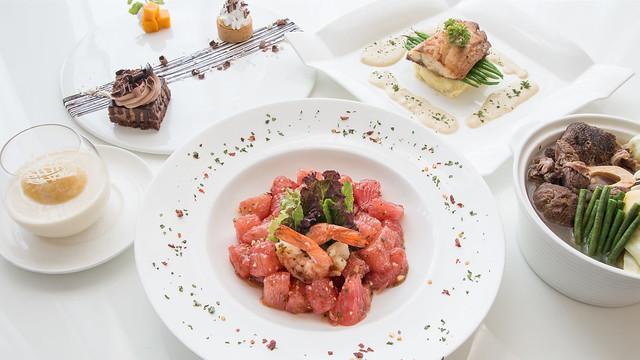Festive Flavors Promo (Kadayawan Dinner Buffet) (2)