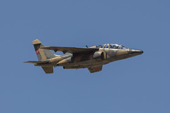 234 Alphajet Royal Maroccan Air Force @ Marrakech RAK GMMX