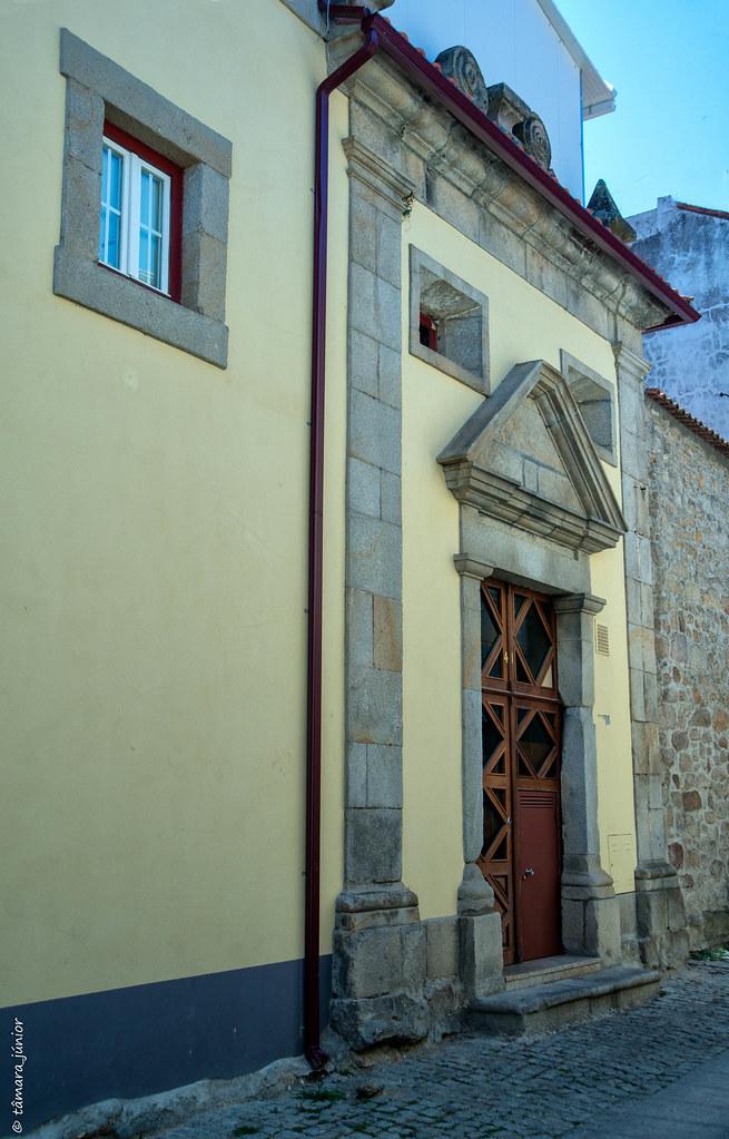 04.- Três extintas capelas de Santa Maria Maior-Chaves (17)