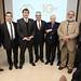 Juan Pablo González, Cristian Hermansen, Pablo Terrazas,  Sergio Vicencio, Joaquín Cortez, Mario Pereira y Felipe Celedón