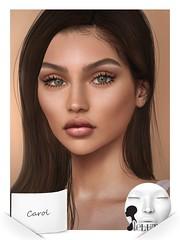 New Faces - Carol @kustom9