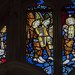 Warwick, St Mary's church, Beauchamp Chapel window tracery