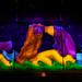 Lightpainted Graffitis (ArtAeroRap 2018)