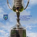Emyvale v Inniskeen - U13 Lge. Div. 6 Shield Final 2018.