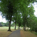Cotteridge Park - path from Breedon Road to Franklin Road