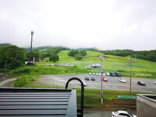 北海道親子推薦住宿-富良野自然森林飯店 (Hotel Naturwald Furano)