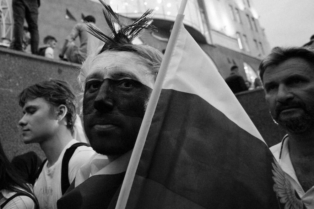FIFA 2018 - Фото Саши Гребешкова