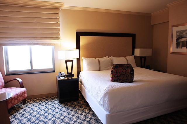 One Washington Circle Hotel Tanvii.com 2
