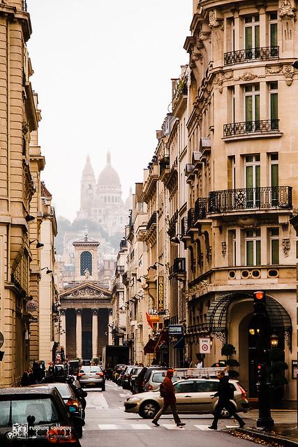 This City, Paris | 42