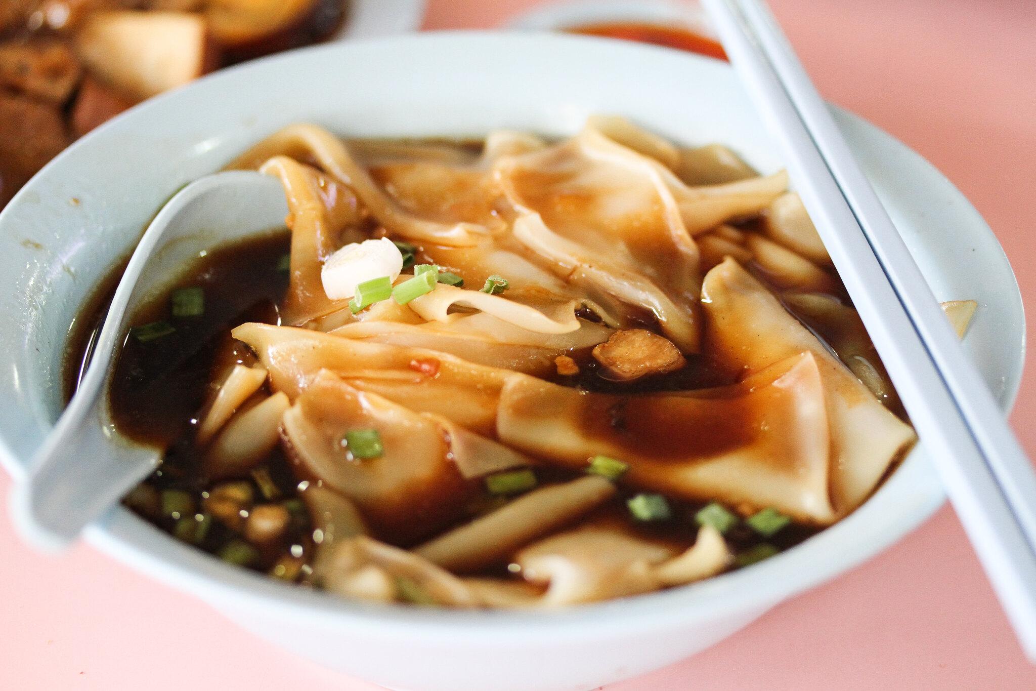 Ban Chuan Braised Duck Rice IMG_1015-2