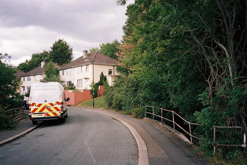 Brislington Brook, hiding in plain sight