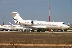 Private --- Gulfstream Aerospace Gulfstream G450 --- SU-SMM