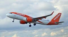 Easyjet Europe OE-IVD - Airbus A320