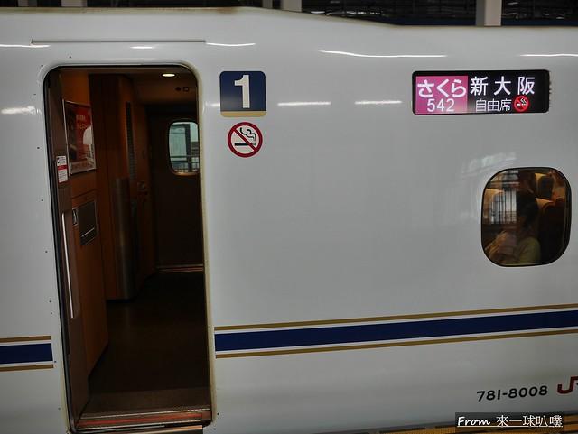 九州新幹線15