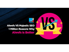 Ahrefs vs Majestic SEO 1 Million Reasons Why Ahrefs Is Better