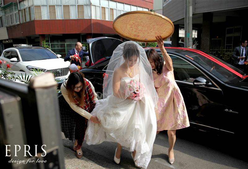 結婚禮車婚鞋