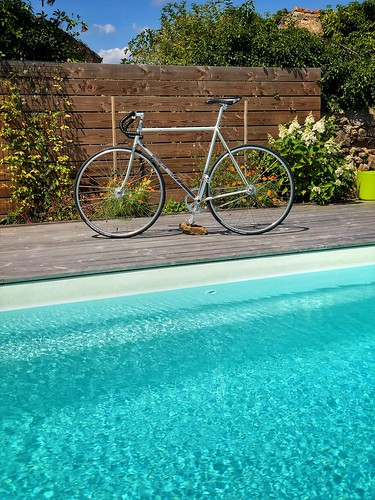 New Bike Day !