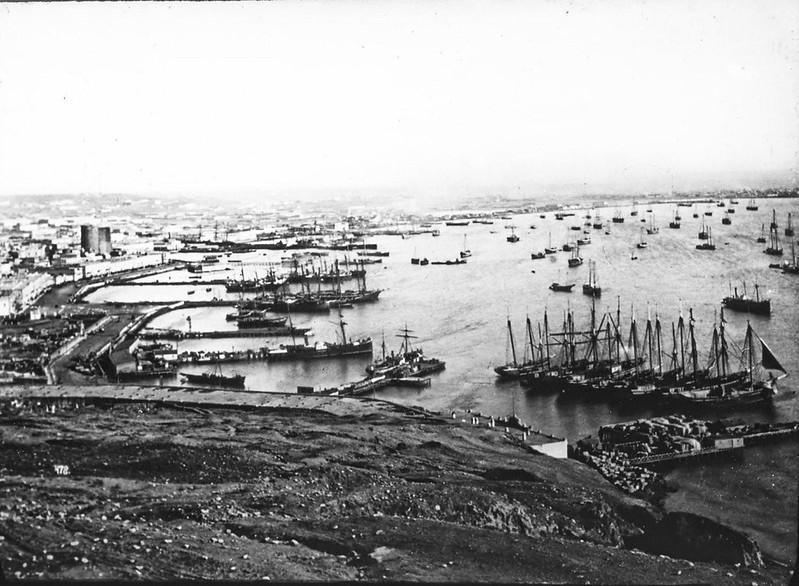 1895-1896. Экспедиция доктора Жана Шафанжона в Восточную Азию