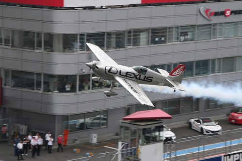 YOSHI MUROYA Special Flight at FUJI SPEEDWAY Supported by LEXUS_IMG_0585