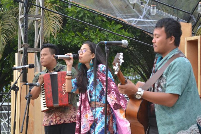 Folk Music Festival 18 day 3