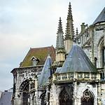 St. Jacques church
