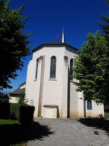 Eglise de St Vincent