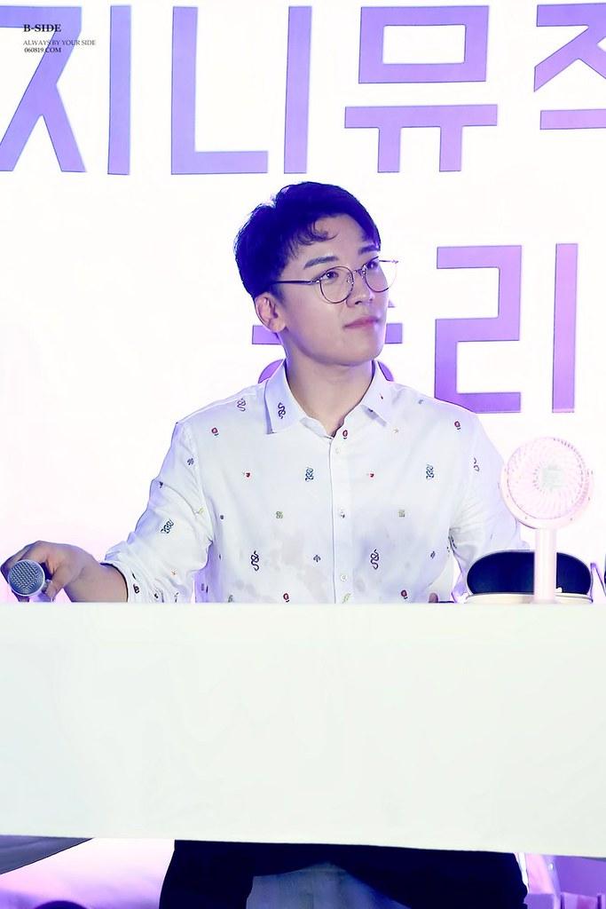BIGBANG via BB_side - 2018-08-01  (details see below)