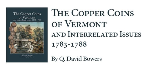 The Copper Coins of Vermont review