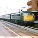 85xxx @ Watford Junction 1987.