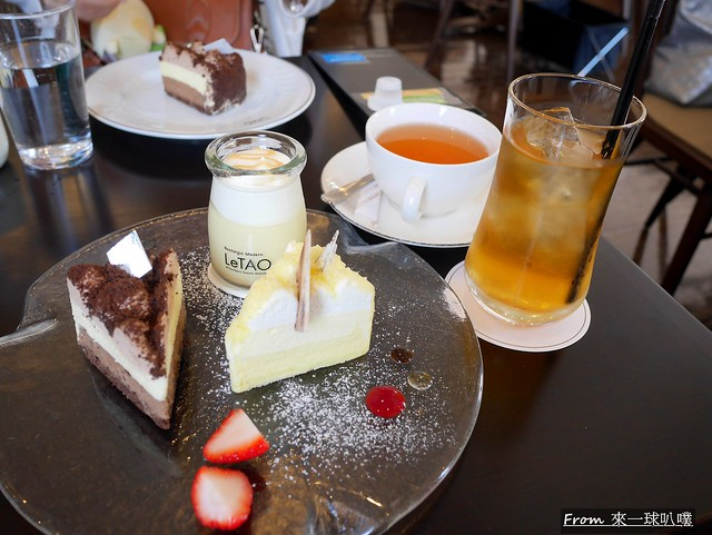 小樽洋菓子舗LeTAO甜點總店16