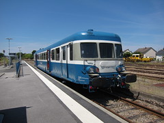 F - Guéret (23 Creuse) - Photo of Guéret