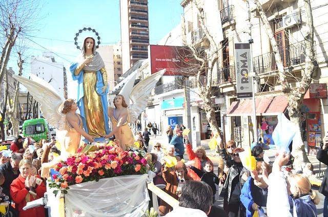 Asunción de María: la fiesta de la Virgen (2018)