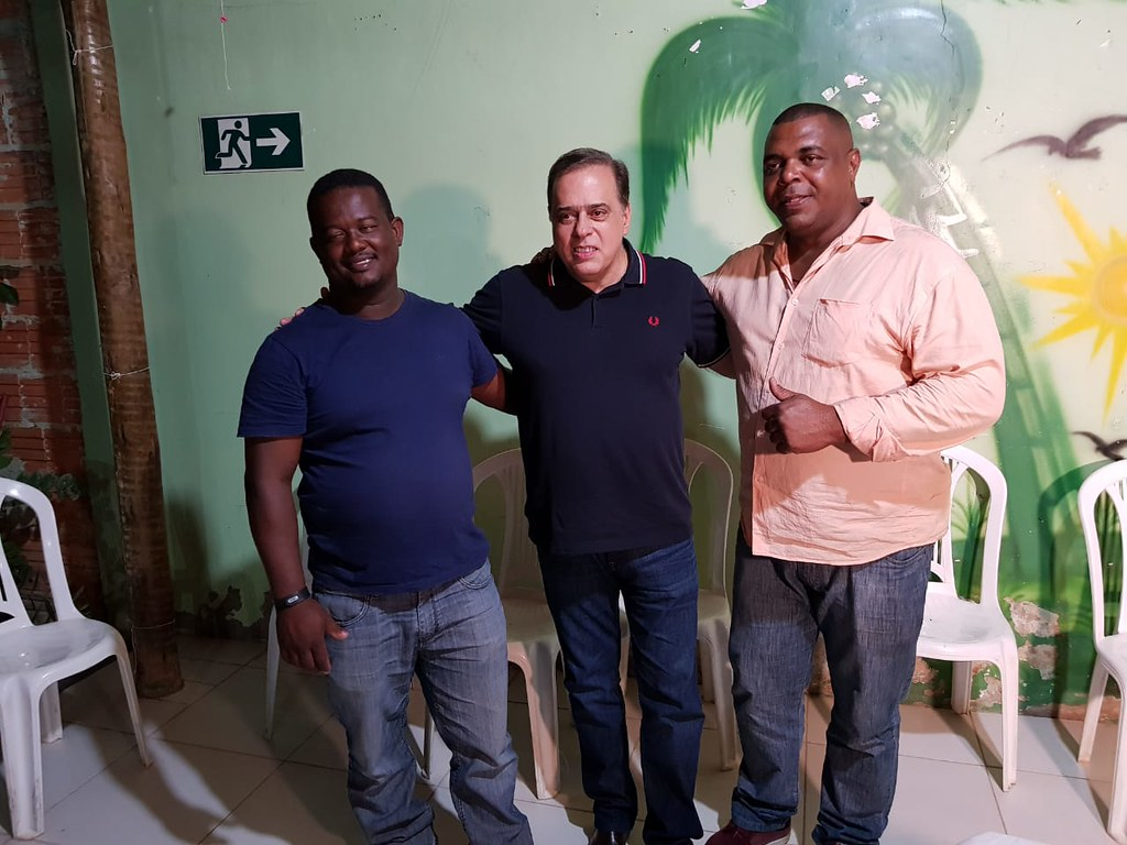 Paulo Abi-Ackel - 15/08/2018 - Januária
