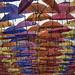 Endless Umbrellas by Norse_Ninja