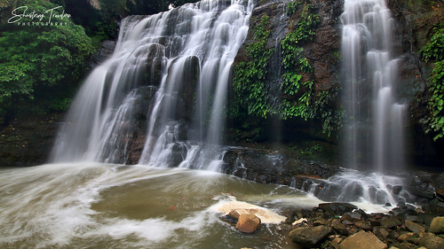hinulugangtaktak antipolo rizal calabarzon philippines waterfall falls water waterscape landscape rock stream outdoor longexposure ndfilter
