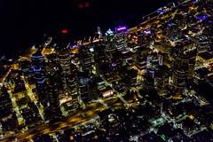 20180612 113 UA 733 SFO to SEA night Seattle